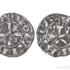 Monedas medievales: REINO DE NAVARRA, DINERO.. Lote 155060950