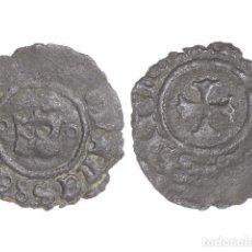 Monedas medievales: REINO DE NAVARRA, 1/2 CORNADO.. Lote 155060962