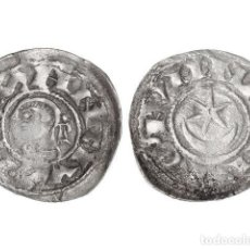 Monedas medievales: REINO DE NAVARRA, DINERO. Lote 155062281