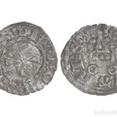 Monedas medievales: REINO DE NAVARRA, CARLÍN NEGRO.. Lote 155062289