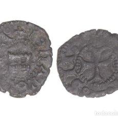 Monedas medievales: REINO DE NAVARRA, 1/2 CORNADO.. Lote 155062321
