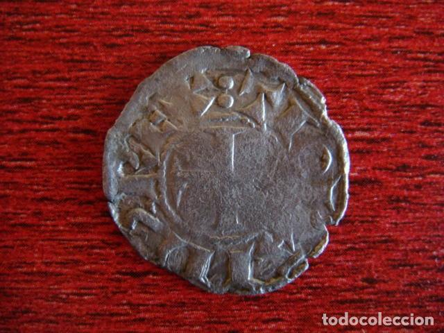 NAVARRA REY TEOBALDO II. 1253-1270 (Numismática - Medievales - Navarra)