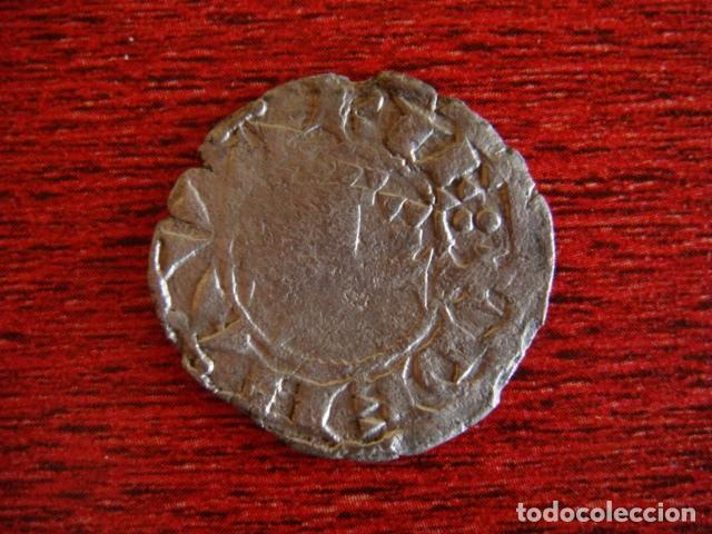 Monedas medievales: Navarra Rey Teobaldo II. 1253-1270 - Foto 2 - 158087614