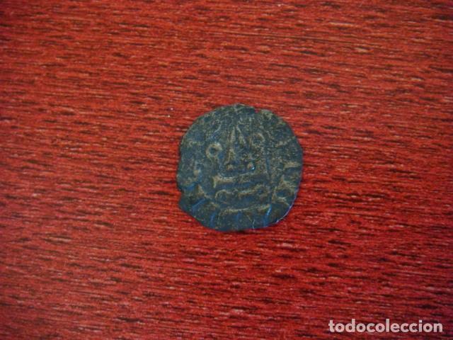 Monedas medievales: Dinero medieval a identificar - Foto 2 - 158091226