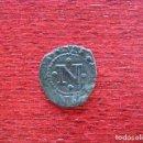 Monedas medievales: NAVARRA, DINERO CARLOS I. (4 PUNTOS REODEANDO LA N). Lote 158095810