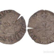 Monedas medievales: REINO DE NAVARRA, CORNADO.. Lote 171559460