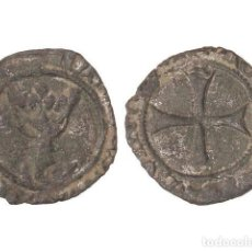Monedas medievales: REINO DE NAVARRA, CORNADO.. Lote 171559495