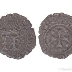 Monedas medievales: REINO DE NAVARRA, CORNADO.. Lote 171559535