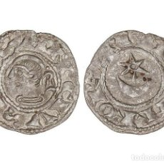 Monedas medievales: REINO DE NAVARRA, DINERO.. Lote 181486243
