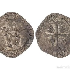 Monedas medievales: REINO DE NAVARRA, BLANCA.. Lote 181486258