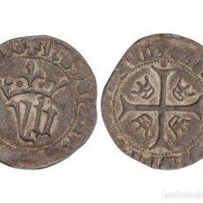 Monedas medievales: REINO DE NAVARRA, BLANCA.. Lote 181486260