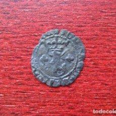 Monedas medievales: DINERO DE JUAN.1441-1479. Lote 191461761