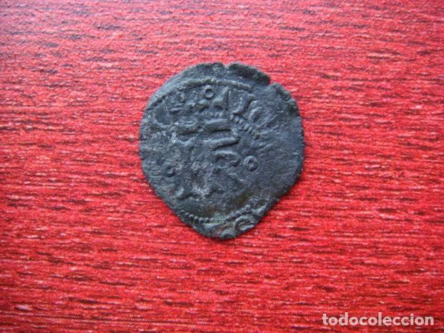 CORNADO DE JUAN Y CATALINA. 1483-1512 (Numismática - Medievales - Navarra)