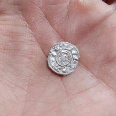 Monedas medievales: DINERO DE SANCHO VII DE NAVARRA. BUEN ESTADO. Lote 209308465