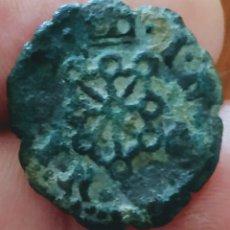 Monedas medievales: ESPECTACULAR CORNADO DE NAVARRA FELIPE III. Lote 211486082