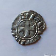 Monedas medievales: OBOLO DE, JUANA I DE NAVARRA.. Lote 235928795