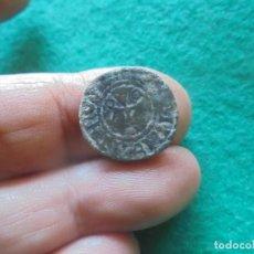 Monedas medievales: BONITA MONEDA DEL REINO DE NAVARRA , CARLOS I. Lote 260376600