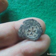 Monedas medievales: BONITAY ESCASA MONEDA DE FERNANDO V EN EL REINO DE NAVARRA. Lote 261251115