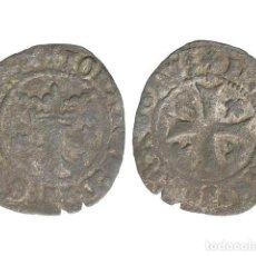 Monedas medievales: REINO DE NAVARRA, CORNADO.. Lote 262522220