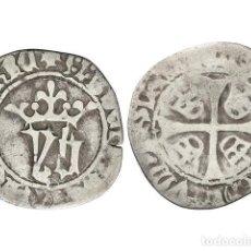 Monedas medievales: REINO DE NAVARRA, BLANCA.. Lote 262522240