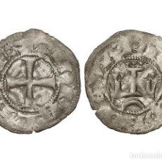 Monedas medievales: REINO DE NAVARRA, DINERO.. Lote 262522275