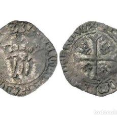 Monedas medievales: REINO DE NAVARRA, BLANCA.. Lote 262522335