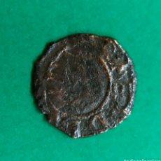 Monedas medievales: 1/2 CORNADO DE NAVARRA, A IDENTIFICAR. Lote 266951969