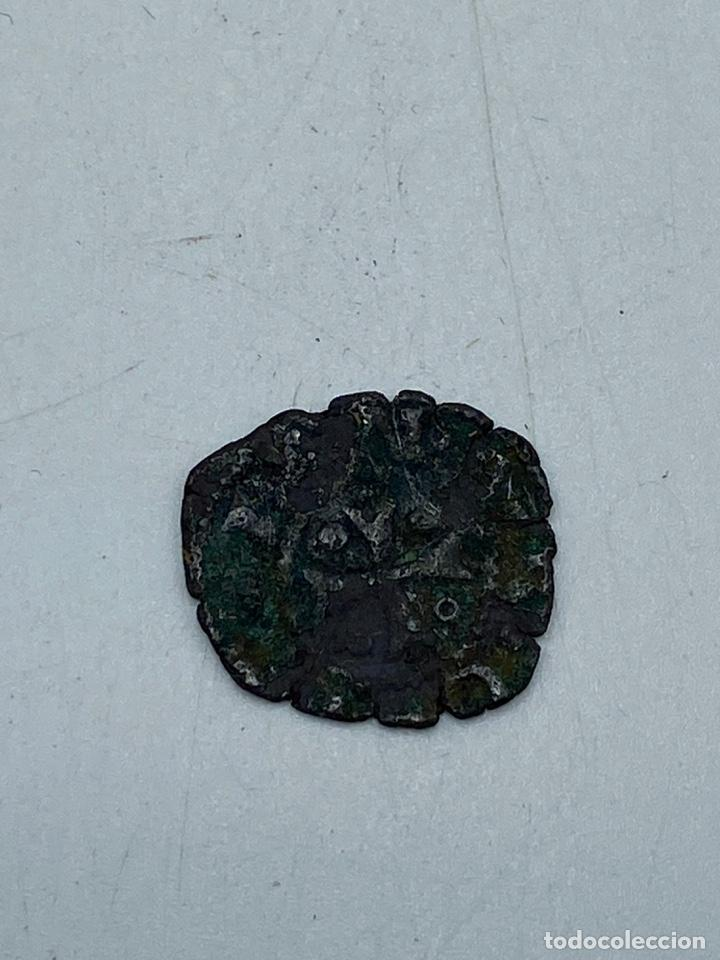 Monedas medievales: MONEDA. PAMPLONA. FELIPE II. CORNADO. 20 VER FOTOS - Foto 3 - 269780573