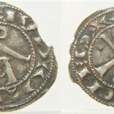 Monedas medievales: MONEDA DE ALFONSO JORDAN (1112-1148) CONDADO DE TOULOUSE DINERO RARISIMA. Lote 280440628