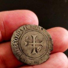 Monedas medievales: BLANCA DE VELLÓN RICO .FRANCISCO FEBO 1479-1483. BEARN. ¡ MUY RARA!. Lote 282232143