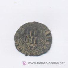 Monedas medievales: ENRIQUE IV- DINERO- TOLEDO. Lote 5596495