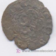 Monedas medievales: ENRIQUE III- 2 CORNADOS- CORUÑA. Lote 6304542