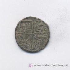 Monedas medievales: ALFONSO X- DINERO. Lote 6304577