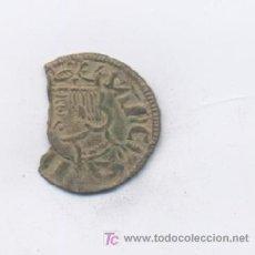 Monedas medievales: SANCHO IV- EL BRAVO- CORNADO- LEON. Lote 6304599
