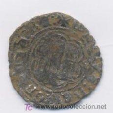 Moedas medievais: ENRIQUE III- 2 CORNADOS- BURGOS. Lote 6304616