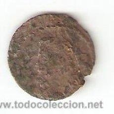 Monedas medievales: DINERO SIN CLASIFICAR, DIAMETRO 17 MM.. Lote 25541459