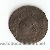 DINERO SIN CLASIFICAR, DIAMETRO 18 MM. (Numismática - Hispania Antigua- Medievales - Otros)