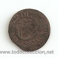 Monedas medievales: DINERO SIN CLASIFICAR, DIAMETRO 18 MM. - Foto 2 - 23022622