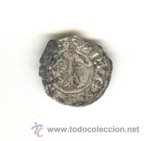 DINERO A CLASIFICAR SICILIA ? ITALIA ? PESO: 0'8 GRAMOS. DIÁMETRO: 18 MM. (Numismática - Hispania Antigua- Medievales - Otros)