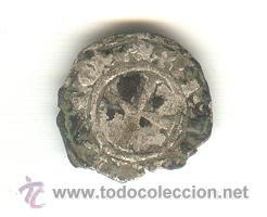 Monedas medievales: DINERO A CLASIFICAR SICILIA ? ITALIA ? PESO: 08 GRAMOS. DIÁMETRO: 18 MM. - Foto 2 - 25939792