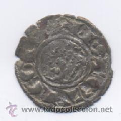 Monedas medievales: FERNANDO IV- PEPION-TOLEDO - Foto 2 - 28142610