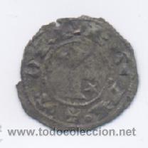 ALFONSO I DE ARAGON- DINERO (Numismática - Hispania Antigua- Medievales - Otros)
