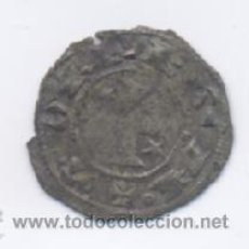 Monedas medievales: ALFONSO I DE ARAGON- DINERO. Lote 28142648