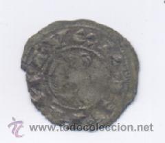 Monedas medievales: ALFONSO I DE ARAGON- DINERO - Foto 2 - 28142648