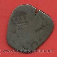Monedas medievales: ANTIGUA MONEDA 4 MARAVEDIS LA DE LA FOTO. Lote 33433688