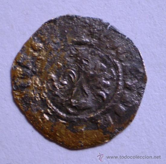 FRANCIA PHILIPPE IV (1285-1314) DOUBLE TOURNOIS (Numismática - Hispania Antigua- Medievales - Otros)