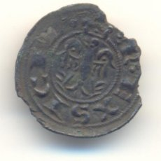 Monedas medievales: 23- BONITO DINERO DE SICILIA A CLASIFICAR.. Lote 40798779
