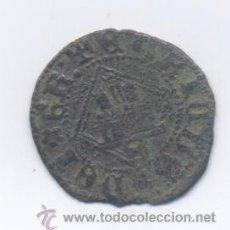 Monedas medievales: ENRIQUE IV- DINERO- SEVILLA. Lote 42807136