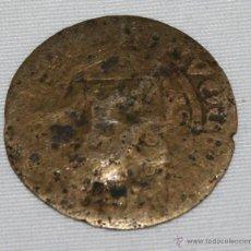 Monedas medievales: MONEDA MEDIEVAL A IDENTIFICAR. Lote 44822606