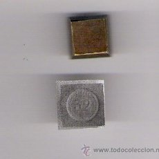 Monedas medievales: PONDERAL MONETARIO DE COBRE * 8 MM * EN DORSO -DEPOSE 32 L E-. Lote 47211698